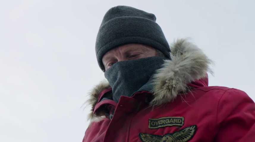 Arctic - Extrait 1 - VO - (2018)