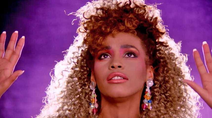 Whitney - Bande annonce 1 - VO - (2018)