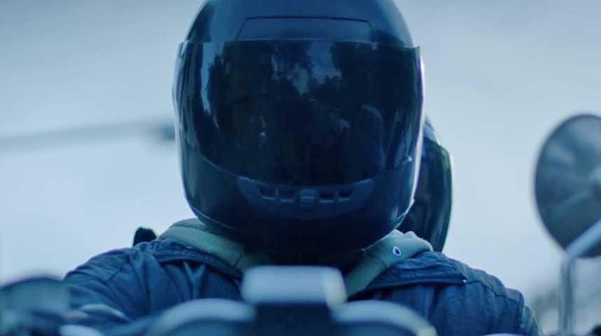 L'Homme à la moto - Teaser 1 - VO - (2018)
