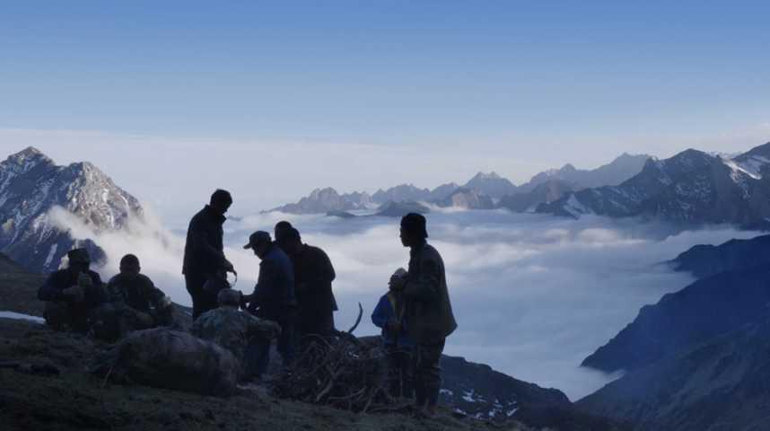 Le peuple au-dessus des nuages - Bande annonce 1 - VF - (2018)