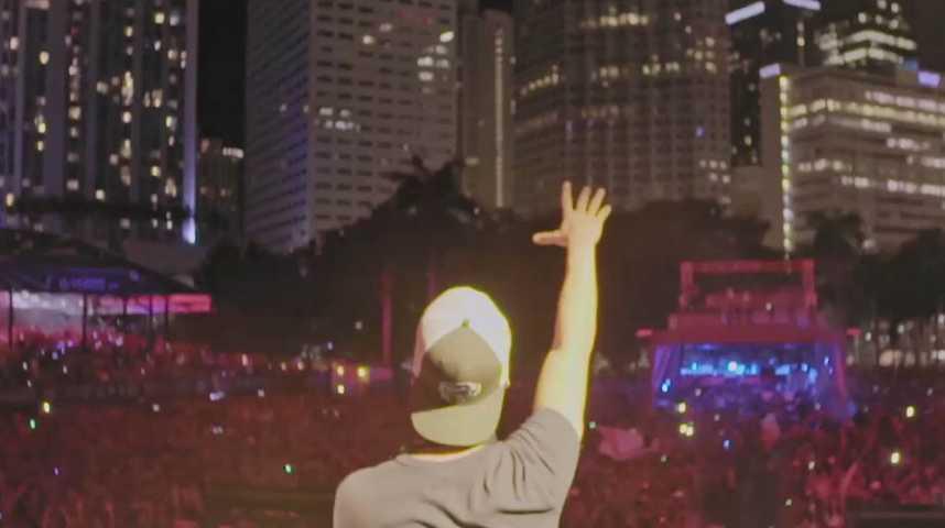 Avicii: True Stories - Bande annonce 1 - VO - (2017)