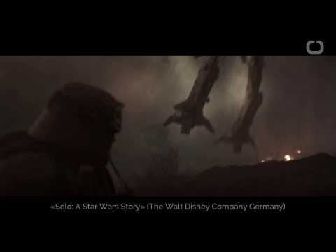 Box Office Take for 'Solo: A Star Wars Story' Is So Low