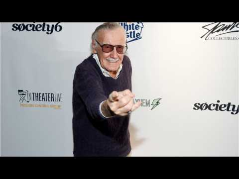 Stan Lee Calls For Accountability For 'Fake News'