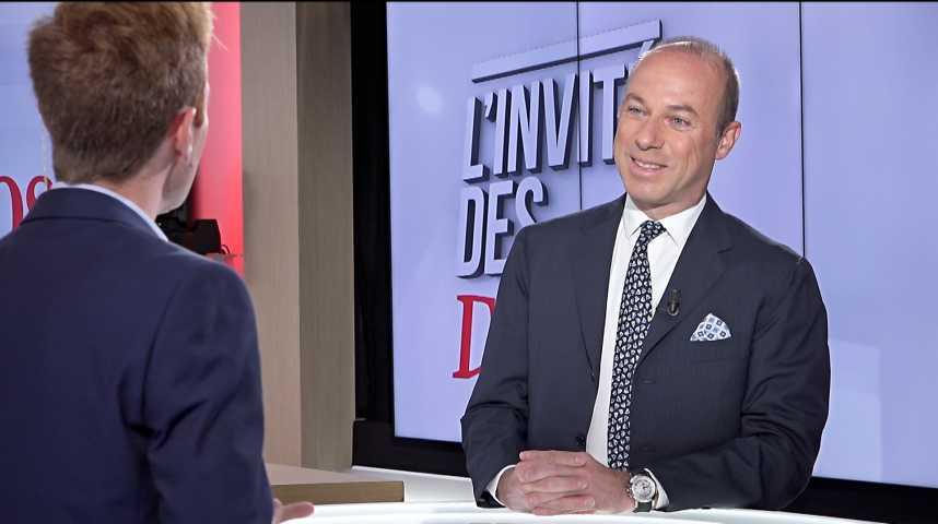 Illustration pour la vidéo Giuseppe Lavazza : « Lavazza a atteint 2 milliards d'euros de chiffre d'affaires en 2017 »