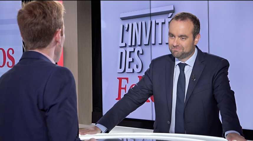Illustration pour la vidéo Sébastien Lecornu : « Le gouvernement mettra la pression sur les acteurs » pour sortir du glyphosate en 3 ans