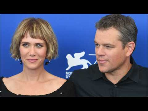 Kristen Wiig On What Drew Her To 'Downsizing'