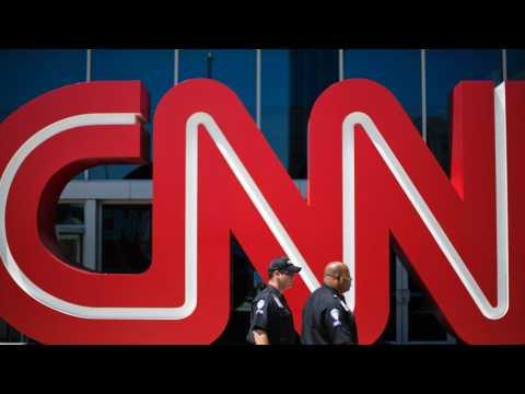 CNN Journalists Attacked Online By Neo-Nazi Trolls