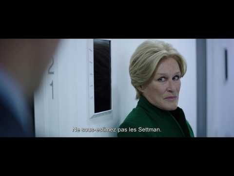 """Bande-annonce """"Seven sisters"""""""