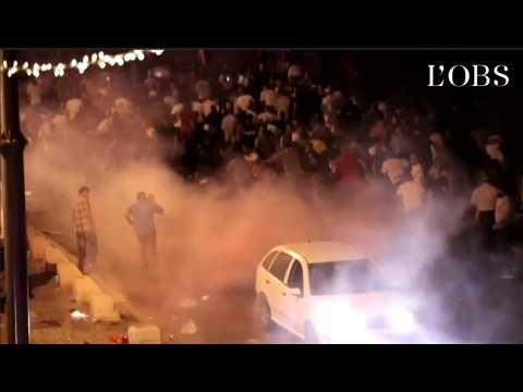 Jérusalem : comprendre la crise des portiques en 5 actes