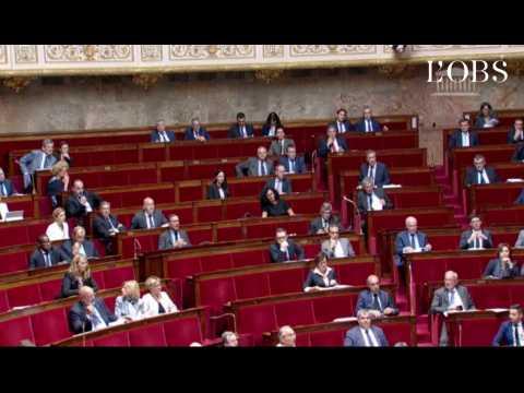 Journée de confusion à l'Assemblée nationale