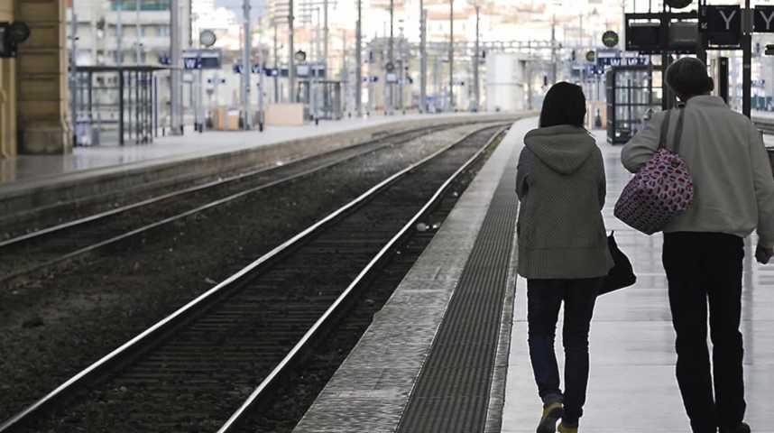 Illustration pour la vidéo Comment la SNCF cherche à sauver le TGV