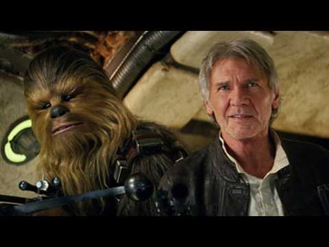 Emilia Clarke Shares Behind-The-Scenes Video Of Chewbacca's Roar