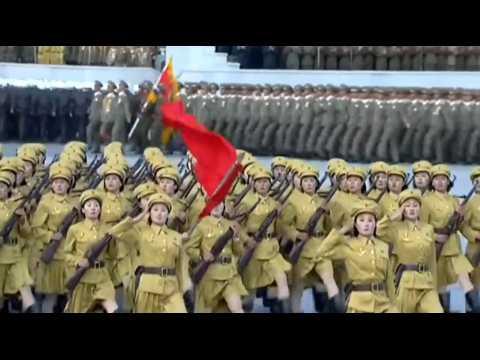 2 minutes pour comprendre la crise entre la Corée du Nord et les États-Unis