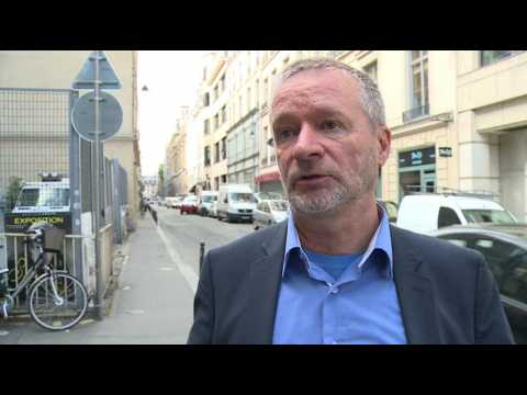 """""""J'ai entendu un gros bruit"""" : un témoin raconte l'attaque à Levallois-Perret contre des militaires"""