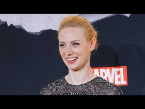 Marvel Star Deborah Ann Woll Lands New Role