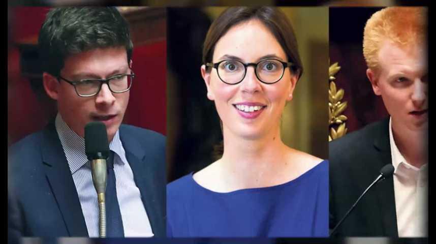 Illustration pour la vidéo Assemblée : les cinq révélations de la session extraordinaire
