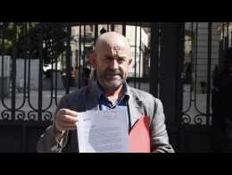 Registran una petición para ilegalizar fundaciones como la de Francisco Franco