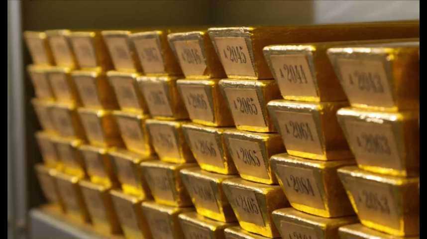 Illustration pour la vidéo L'Allemagne a rapatrié tout son or de France
