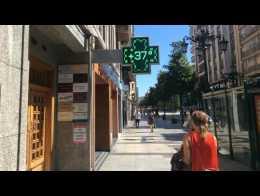 Asturias está en alerta por altas temperaturas