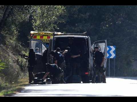 Younès Abouyaaqoub, le terroriste de Barcelone, abattu à Subirats