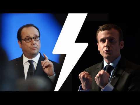 5 fois où les ex-présidents français ont attaqué leur successeur