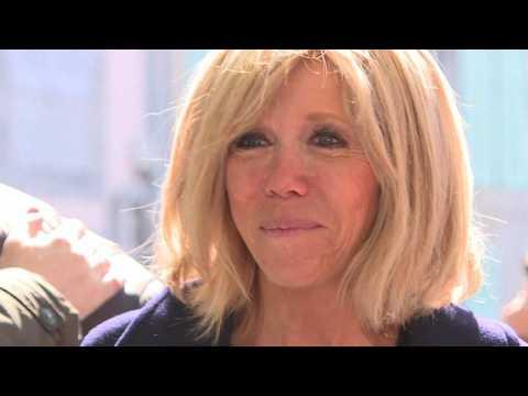 5 infos à savoir sur le statut officiel de Brigitte Macron