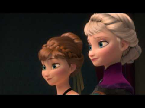 Get Your First Look At Disney's 'Frozen: The Broadway Musical'