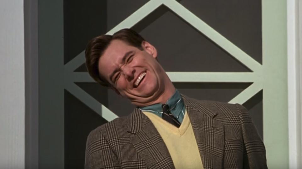 The Truman Show - bande annonce - VO - (1998)