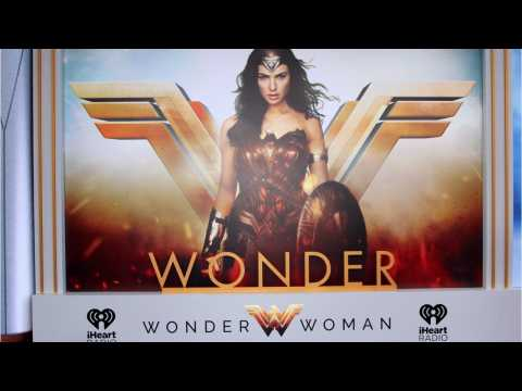 Warner Bros. To Officially Announce 'Wonder Woman' Sequel