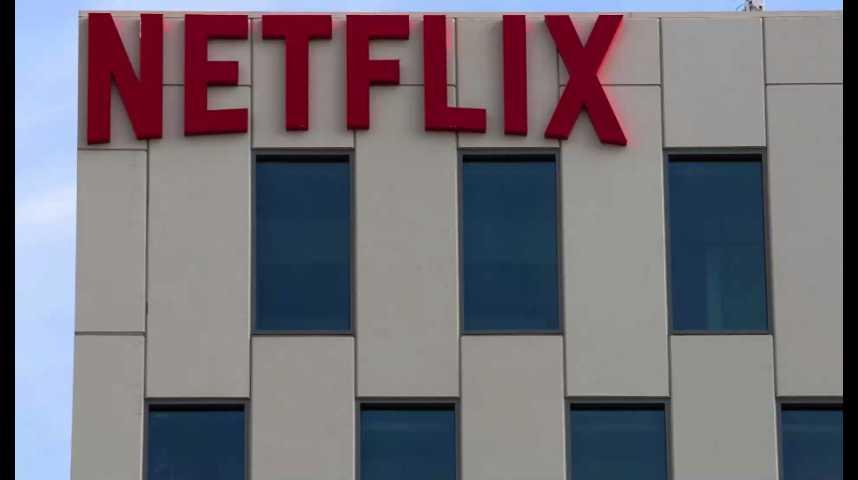 Illustration pour la vidéo Netflix franchit la barre des 100 millions d'abonnés