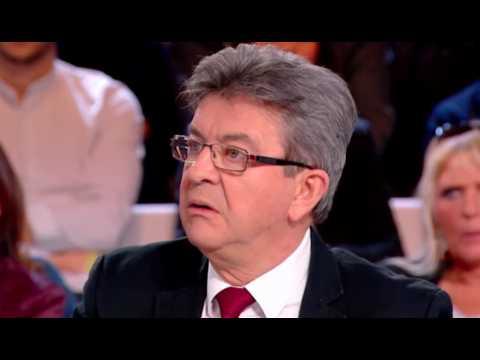 Quand Jean-Luc Mélenchon justifiait l'emploi de ses assistants parlementaires