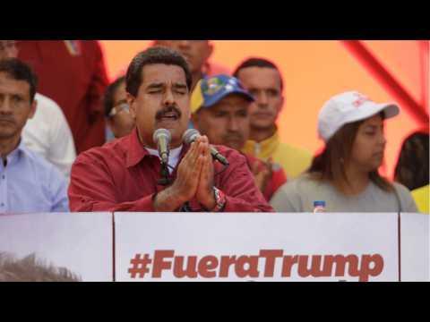 President Donald Trump Unites Latin America Against Him