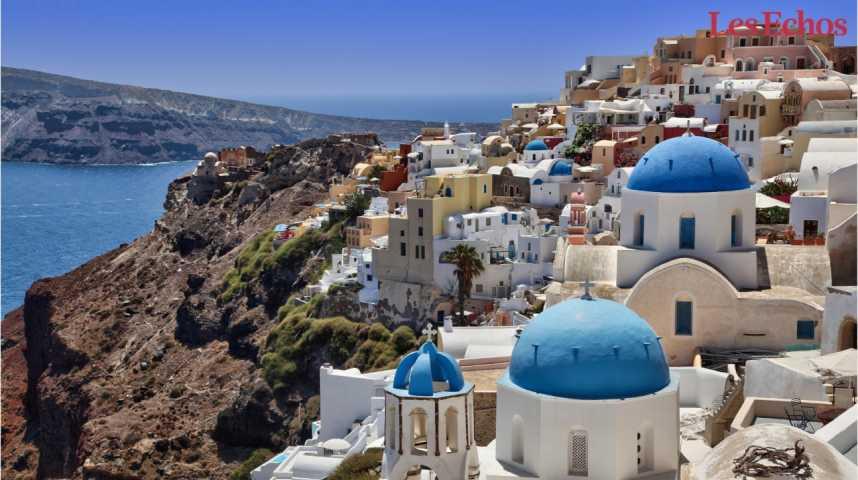 Illustration pour la vidéo Tourisme : les 10 destinations phares de l'été