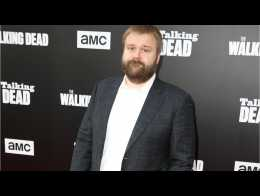 Review of burning angel entertainment the walking dead