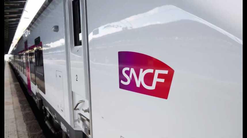 Illustration pour la vidéo Montparnasse : après l'incident, la SNCF promet de se moderniser