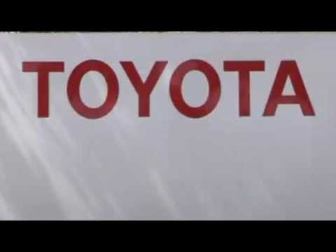Toyota And Mazda To Build Factory In US