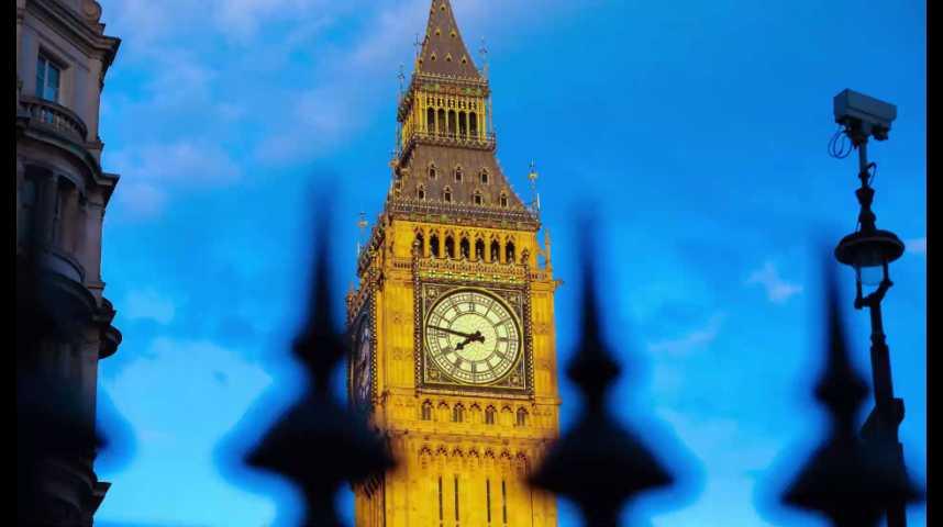Illustration pour la vidéo Big Ben va cesser de sonner pendant quatre ans