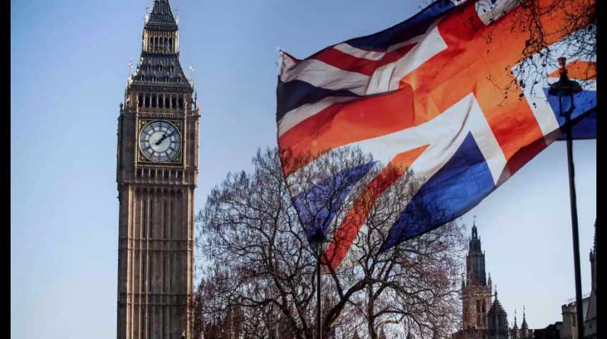 Illustration pour la vidéo Brexit : malgré l'incertitude, les entreprises n'ont pas changé leurs stratégies