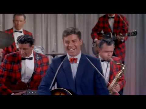 5 moments cultes du comédien Jerry Lewis