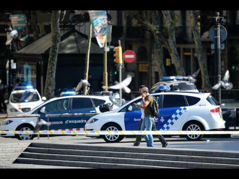 Deux hommes arrêtés après l'attaque terroriste à Barcelone : ce que l'on sait