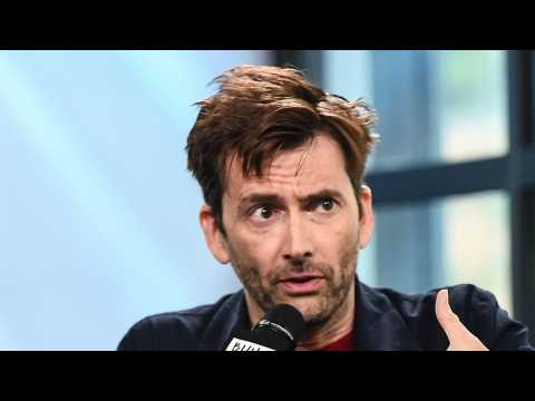David Tennant Joins Movie Cast of 'Mary Queen of Scots'