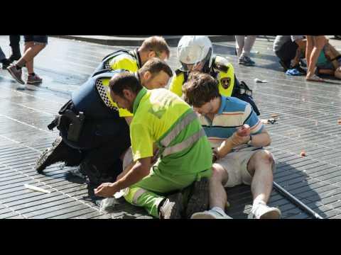 Alcanar, Barcelone, Cambrils : le récit de l'attaque terroriste catalane
