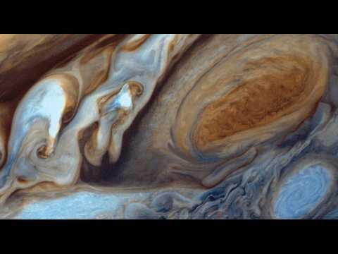 Les images époustouflantes des sondes Voyager