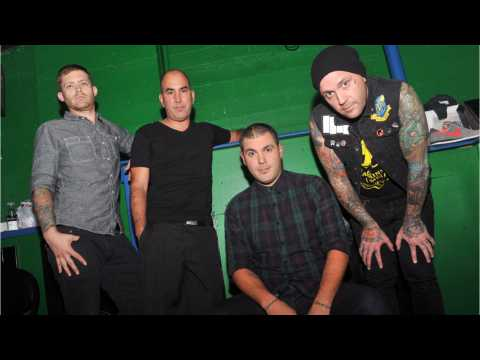 Alien Ant Farm Will Do Four Shows In South Africa