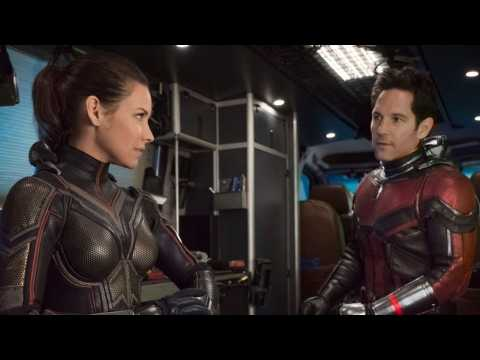 'Ant-Man and the Wasp' Digital Release Date Revealed