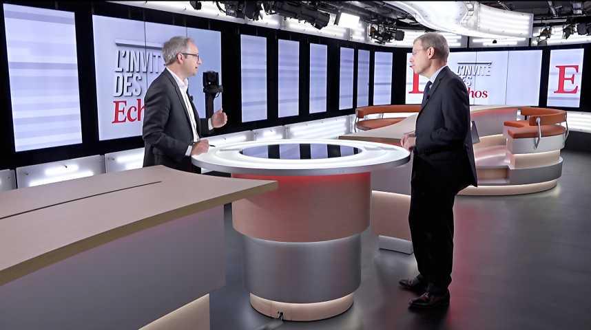 Illustration pour la vidéo Comment HSBC se prépare au Brexit ?