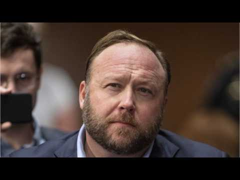 InfoWars Permanently Banned By App Store
