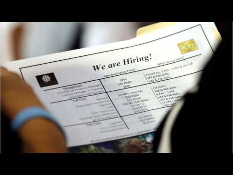 U.S. Unemployment Hits 18 Year Low