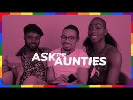 Ask the Aunties: Should I end my secret gay romance with professional footballer?