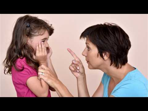 These Common Things You Say As A Parent Could Damage Your Child